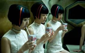 Ellos clonaron a la coreana de Lost.